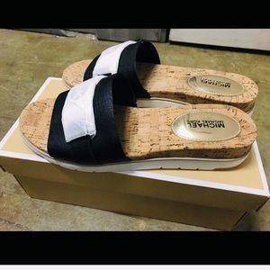 Michael Kors sandal 👡